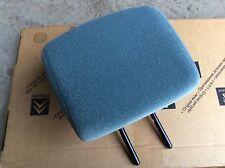 Peugeot 206 Rear Headrest 5 dr saloon rosemary 8997WW NLA