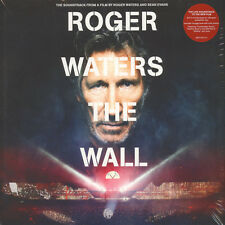 Roger Waters - The Wall Live Vinyl EU 3LP