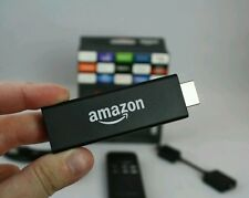 LOADED XBMC Kodi Amazon Fire TV Stick streaming internet media. Free Movies!