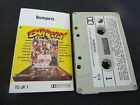 BUMPERS ULTRA RARE CASSETTE TAPE! ABBA SWEET DR HOOK PUSSYCAT BAY CITY ROLLERS