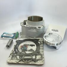 Yamaha YFZ450, YFZ 450 Big Bore 98mm Cylinder Kit, Year 04-09 , CP Piston 12.5:1