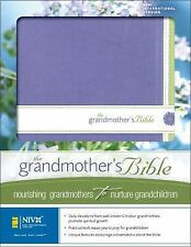 The Grandmother's Bible, , Acceptable Book