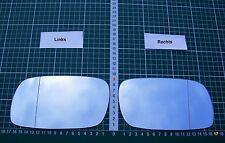 Außenspiegel Spiegelglas Ersatzglas Opel Calibra ab 1990-1998 Li.oder Re.asph