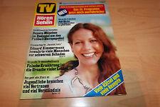 TV Hören und Sehen Nr.19/1976 Erik Ode,Udo Jürgens,Gustl Bayrhammer