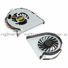 IBM Lenovo Ideapad Y560A-IFH Ventilateur pour ordinateurs portables