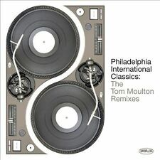 Philadelphia International Classics: The Tom Moulton Remixes [Box] * by Tom Moul