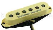 Seymour Duncan SSL-5 Custom Staggered High Output Single Coil Strat Pickup Cream
