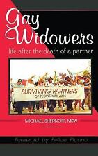 Gay Widowers: Life After the Death of a Partner-ExLibrary