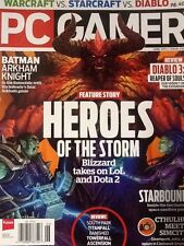 PC Gamer Magazine June 2014