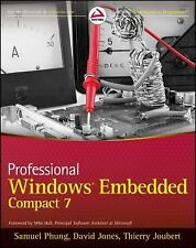 Professional Windows Embedded Compact 7-ExLibrary