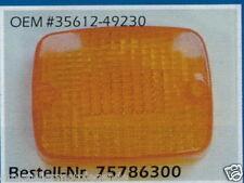 Suzuki GS 450 E/S - Cabujón de intermitente - 75786300