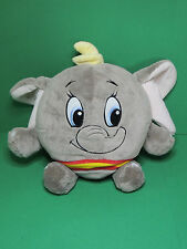 Dumbo elephant peluche coussin boule Soft toy ball plush Disney NICOTOY