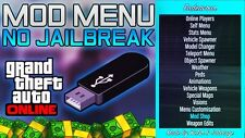 GTA 5 PS3 USB Mod Menu (No Jailbreak Required)