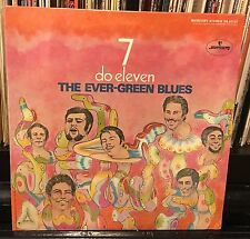 sealed 7 DO ELEVEN The Ever-green blues / orig.1968 SR 61157 PSYCH funk