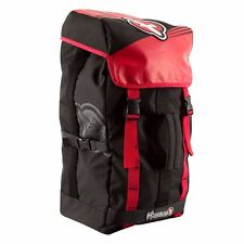 Hayabusa 43L Power Backpack MMA Back Pack Gear Bag Jiu Jitsu Holdall Sports Gym
