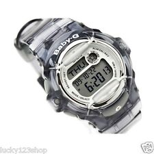 BG-169R-8D Digital Casio Baby-G Watches Lady Resin Band Full Packy