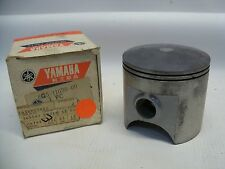 NOS YAMAHA 8G5-11636-00-00 PISTON .5MM OS ET250