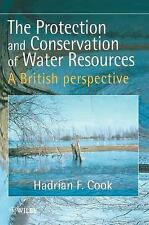 The Protection and Conservation of Water Resources: A British Perspective, Busin