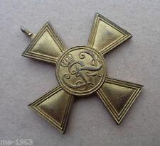 Preussen Militärehrenzeichen  alte  Sammleranfertigung