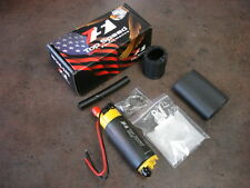 Top Speed Pro-1 E85 345LPH Upgrade In-Tank Fuel Pump 300ZX Z32 Turbo 90-96