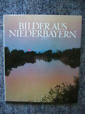 Bilder aus Niederbayern - Buch - gut erhalten