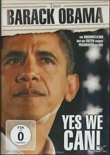 Barack Obama - Yes we can! (DVD) - NEU (U1B3)