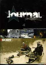 NEW SKIER JOURNAL DVD The Song of Our Season CHARLEY AGER Theory 3 Media ski