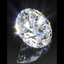 0.95 cts. CERTIFIED Round Brilliant Cut K Color Enhanced Natural Diamond J301