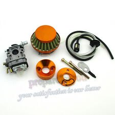 Gas Scooter Carburetor Air Filter Vstack 33cc 43 49 50 52cc Goped Pocket Bike
