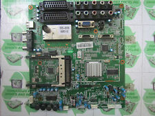 MAIN AV BOARD  LS17 JUG7.820.781-1 - BUSH PT42GY638EB