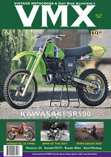 VMX Magazine Issue # 26 - OLD BACK ISSUES SUPER SALE!
