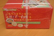 RE-MENT MOM'S KITCHEN NEW UNOPENED SEALED 10 BOX CASE FROM 2005 RARE