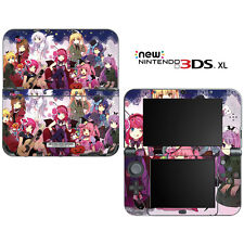Rosario+Vampire for New Nintendo 3DS XL Skin Decal Cover