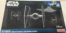 Rare NEW Fine Molds 1/48 STAR WARS Tie Fighter Model Kit SW-12