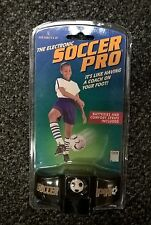 Soccer Pro Electronic Training Tool