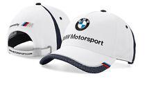 Original BMW Motorsport Team Cap Basecap DTM 2017