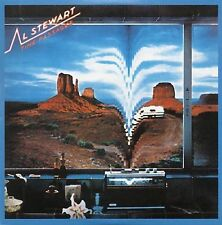 NEW CD Album Al Stewart - Time Passages (Mini LP Style Card Case)