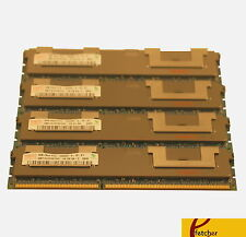 16GB (4 X 4GB) Memory for Lenovo ThinkStation D20 4218 4155 4158