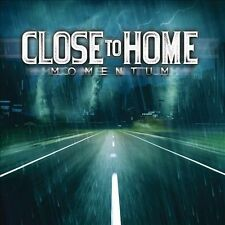 Momentum by Close to Home (CD, Jul-2012, Red Ink)