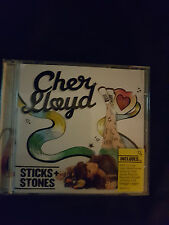 Cher Lloyd - Sticks + Stones (2011)