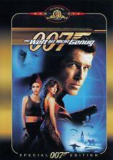 DIE WELT IST NICHT GENUG - JAMES BOND 007 - SPECIAL EDITION / DVD - TOP-ZUSTAND