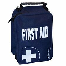 Vide first aid kit sac avec compartiments-large-bleu-série ECLIPSE 400