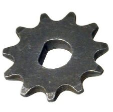 Drive Sprocket  25Hx11 Teeth (Single D- 8mm shaft) for electric scooter