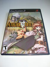 Atelier Iris Eternal Mana - BRAND NEW Sony Playstation 2 Nis America