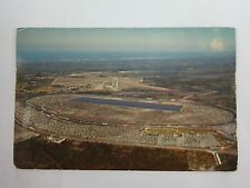 Vintage Daytona International Speedway Collector Postcard Rolex 24 Hour Nascar 1