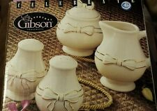 Everyday Gibson Housewares Celebrate 5 pc. Completer Set