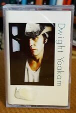 Under the Covers by Dwight Yoakam (Cassette, Jul-1997, Reprise) NEW SEALED