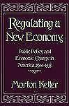 Regulating a New Economy : Public Policy and Economic Change in America,...