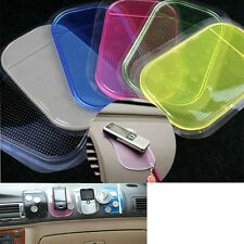 Big Deals Car Dashboard Sticky Pad Magic Anti-Slip Non-slip Mat  Fit For Phone