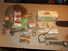 Miscellaneous Motor Cycle and ATC Parts  (new)